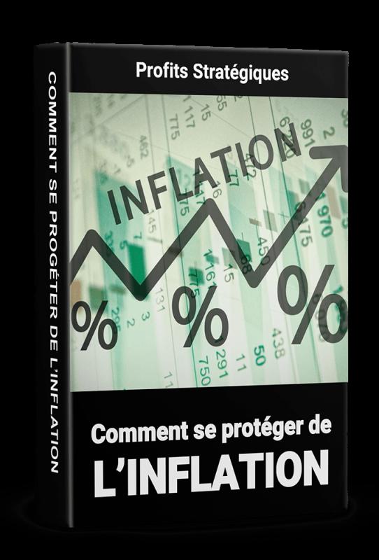 comment se protéger de l'inflation