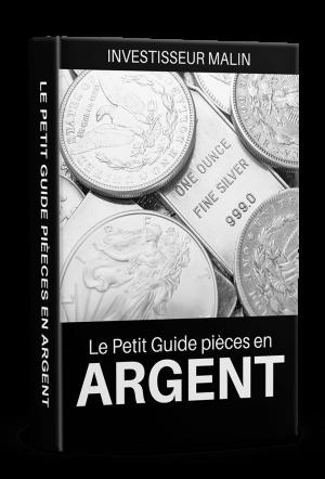 Achat pièces en argent, guide complet