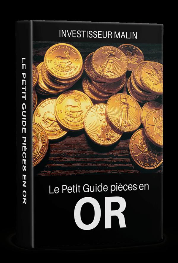 meilleur livre sur l'or, guides pratiques sur l'or
