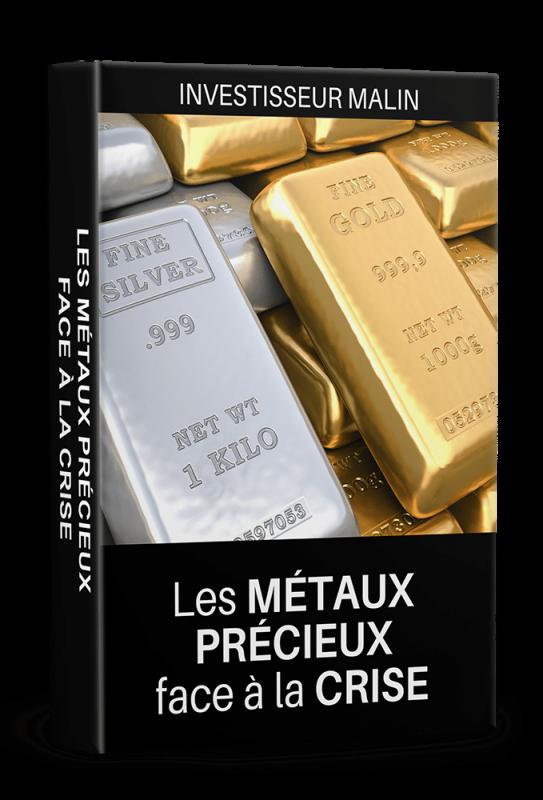 Placement financier, guide pour les investisseurs sur les métaux précieux